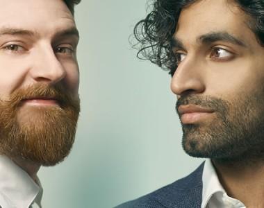 Mens Beards & Facial Trends of 2016